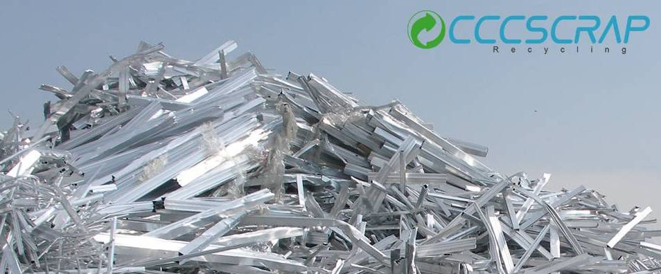Sell Aluminium Scrap in NYC