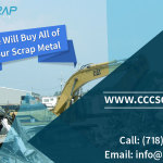scrap metal cccscrap