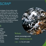 CCCscrap Scrap Metal Services