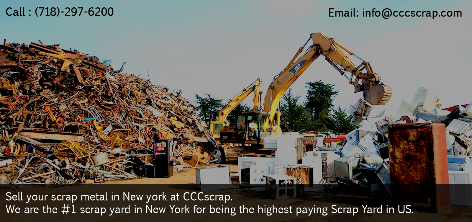How to find out the apt Scrap Metal Prices in Brooklyn?