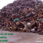 Scrap Metal Services New 4